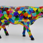 Heartstanding Cow XXL