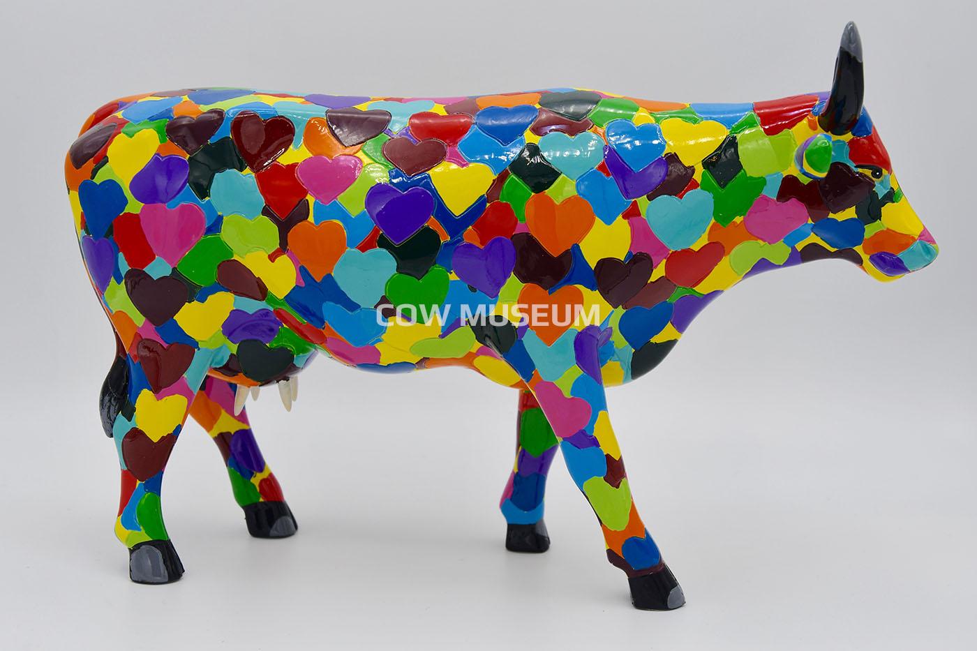 Heartstanding Cow (large)