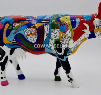 Ziv's Udderly Cool Cow (large)