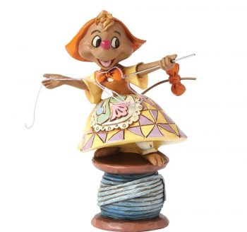 Cinderella's Kind Helper (Suzy Figurine)
