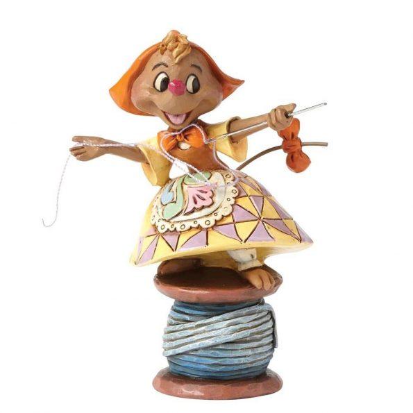 Cinderella's Kind Helper (Suzy Figurine)