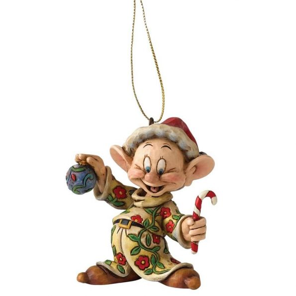 Dopey Hanging Ornament