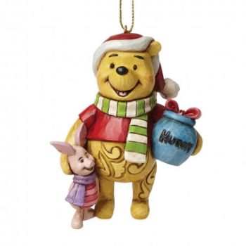 Pooh Hanging Ornament