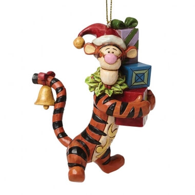Tigger Hanging Ornament