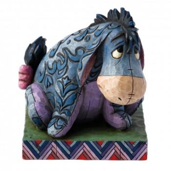 True Blue Companion (Eeyore Figurine)