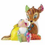 Bambi & Thumper Figurine