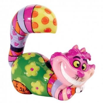 Cheshire Cat Mini Figurine