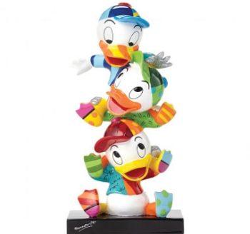 Huey, Dewey & Louie Figurine