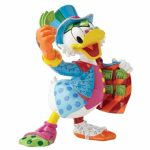 Uncle Scrooge Figurine