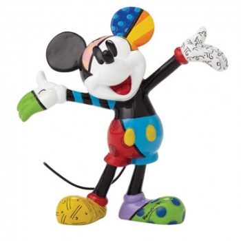 Mickey Mouse Mini Figurine