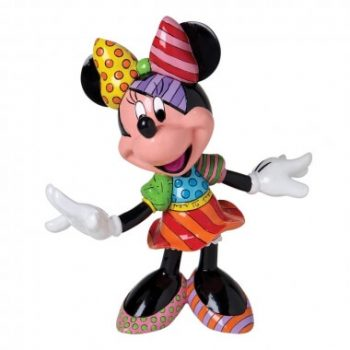 Minnie Mouse Figurine