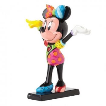 Minnie Mouse Gymnastics Figurine