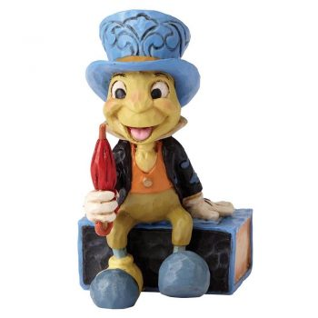 Jiminy Cricket Mini Figurine