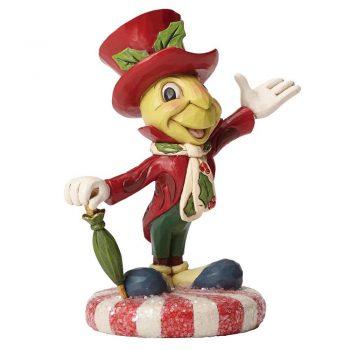 Jolly Jiminy (Jiminy Cricket Figurine)