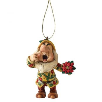 Sneezy Hanging Ornament
