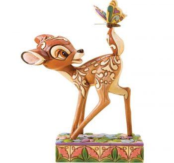 Wonder of Spring (Bambi Figurine)