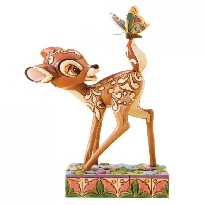 Wonder of Spring (Bambi Figurine)