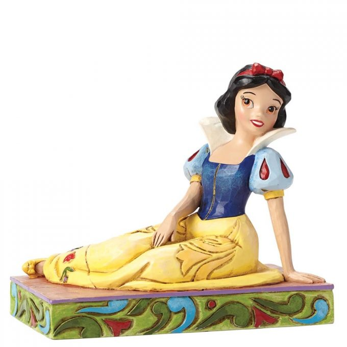 Be a Dreamer (Snow White Figurine)