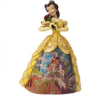 Enchanted (Belle Figurine)