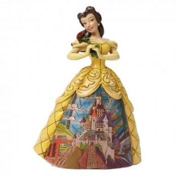 Enchanted (Belle Figurine)