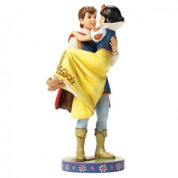 Happily Ever After (Snow White with Prince Figurine)