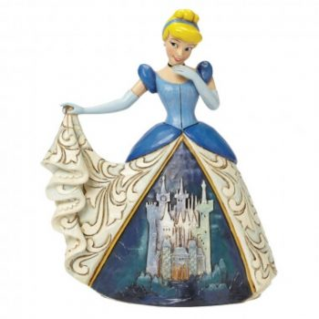 Midnight at the Ball (Cinderella Figurine)