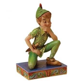 Childhood Champion (Peter Pan Figurine)