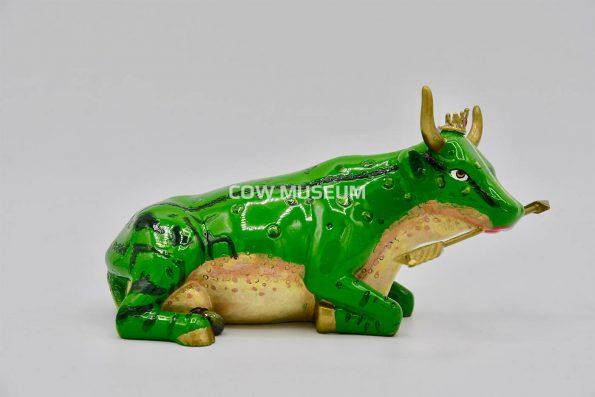 Frog King (medium)