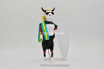 Cow Bombie (medium)