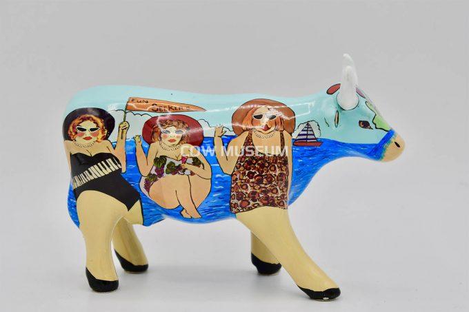 Fun Seeker (medium ceramic)
