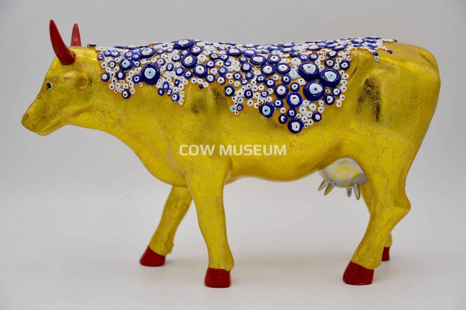 The Evil Eye Cow (large)