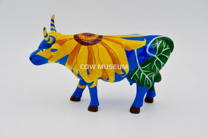 Udderly Sunflowers (medium)