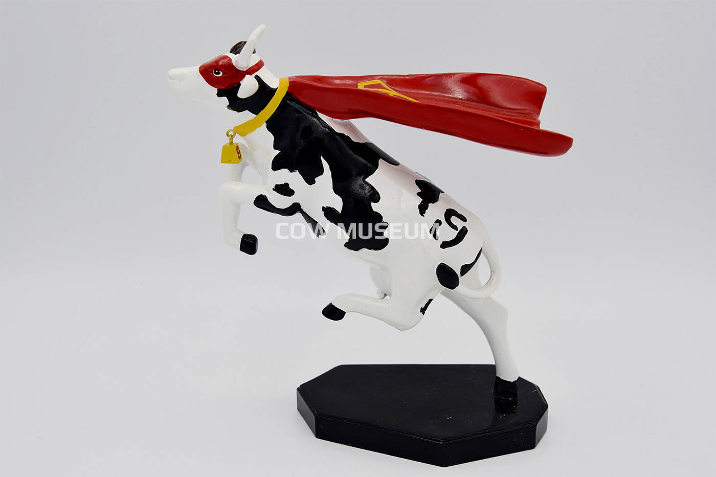 Super Cow (medium)