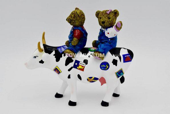 Teddybears on the Moove (medium)