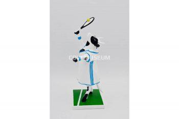 Tennis Cow