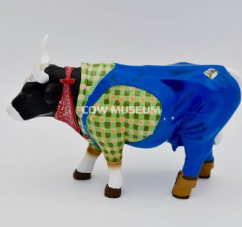 Farmer Cow (medium)