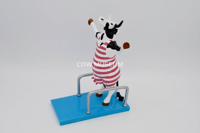 High Dive Cow (medium)
