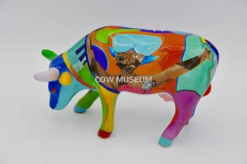 Bearden Bovine (medium ceramic)