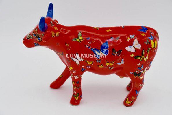 Klaricious/ Butterfly (medium ceramic)