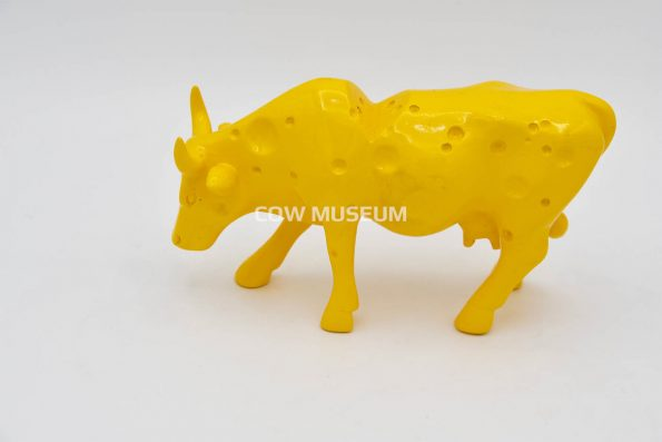 Vaca Suíça (medium)
