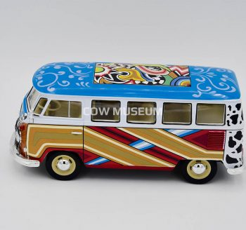 BULLY TC6009 CAMPER VAN T1 1962