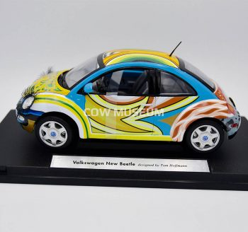 NEW BEETLE TC6001 L