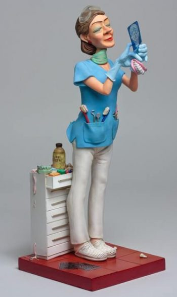 LADY DENTIST SMALL