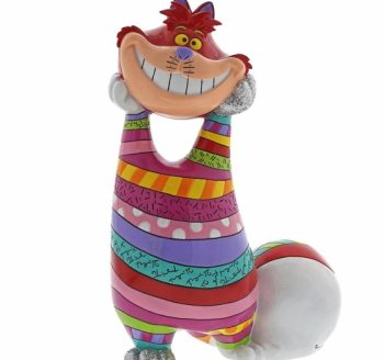 Cheshire Cat Statement Figurine