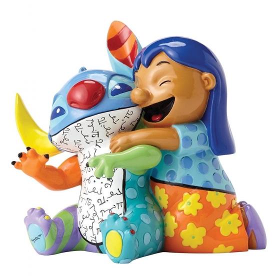 Lilo & Stitch Figurine