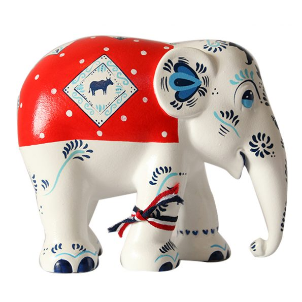 Dutch elephant.dot.com 15cm