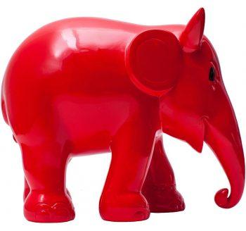Hellaphunt figurine