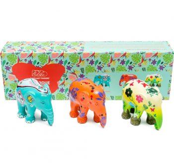 Multipack Exotique figurines