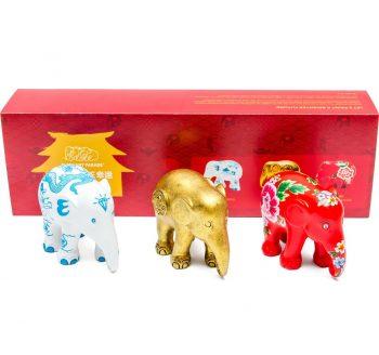 Multipack Fortune figurines
