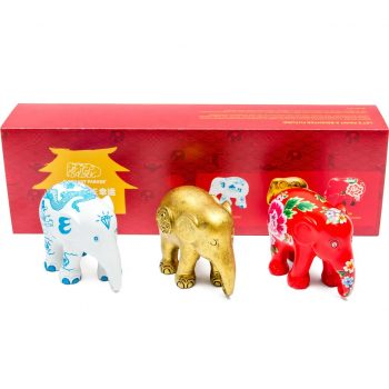 Multipack Fortune figurines